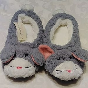 Bobbie Brooks slippers